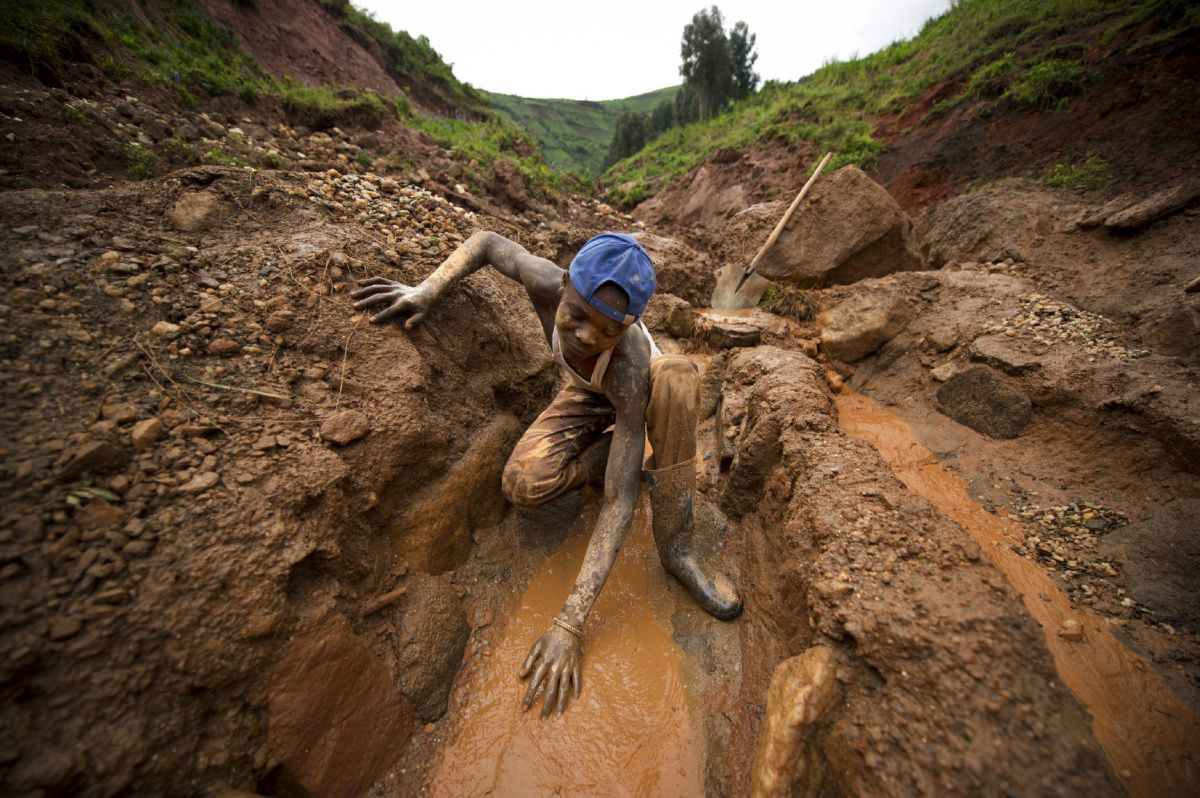 Coltan Mining in Congo: What We Should Know – Global Extraction Networks